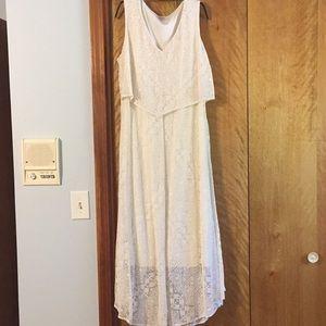 Reba  Boho style dress